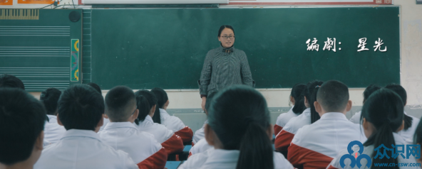 公益微电影《恩情》将在近期上映