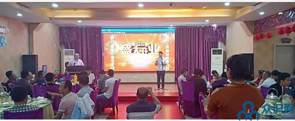 西南交大希望医院副院长袁福一行为创业者青春梅送去100万创业资金