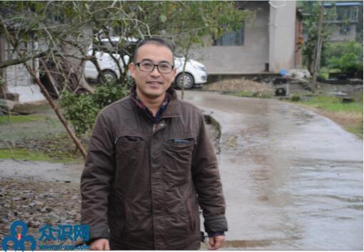 四川西充县一对70后养殖土鸡的夫妻 况小惠-伽5自媒体新闻网